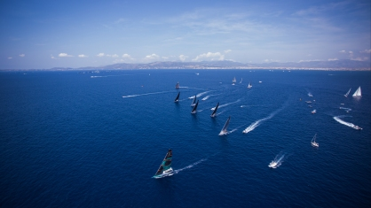 Barclays 52 SuperSeries - 33 Copa del Rey Mapfre