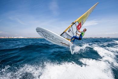 ©Pedro Martinez/Sailing Energy/Trofeo Sofia