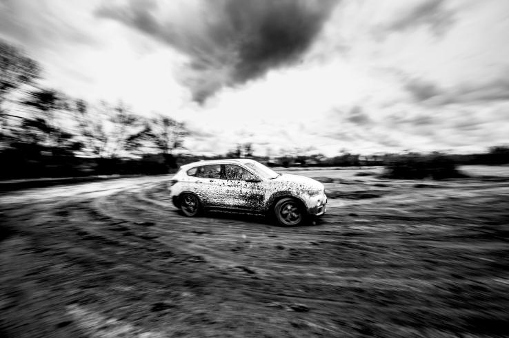 BMW xDrive Experience ©Pedro Martinez / Yuppic