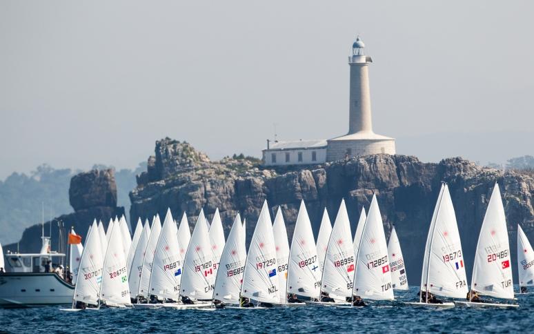 Santander 2014 ISAF Sailing World Championships
