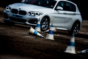 BMW Driving Experience ©Pedro Martinez / Yuppic