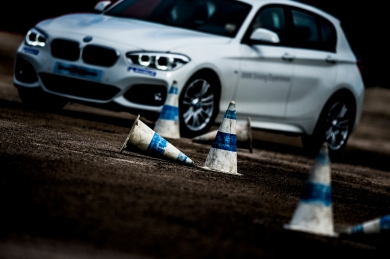 BMW Driving Experience ©Pedro Martinez / Yuppic