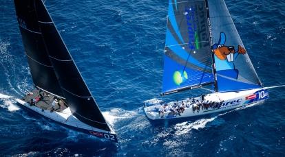 Barclays 52 SuperSeries - 33 Copa del Rey Mapfre