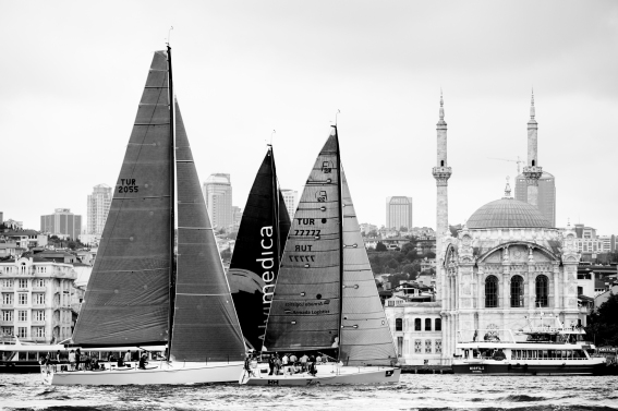 Bosphorus Cup/Martinez Studio
