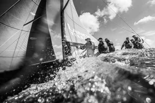 Marstrand World Championship 2014