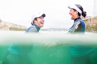 ©Pedro Martinez / Sailing Energy