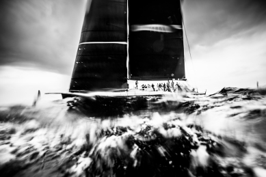 Sail Racing Palmavela ©Pedro Martinez / Sailing Energy