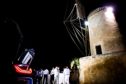BMW Sail Racing Academy © Pedro Martinez
