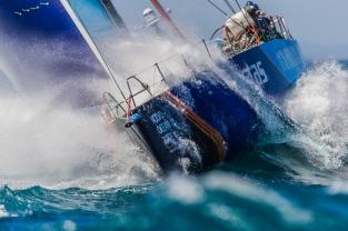 Cape Town Stopover. Photo by Pedro Martinez/Volvo Ocean Race. 10 December, 2017.